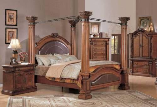 King Bedroom Furniture Sets | The Interior Design Inspiration .
