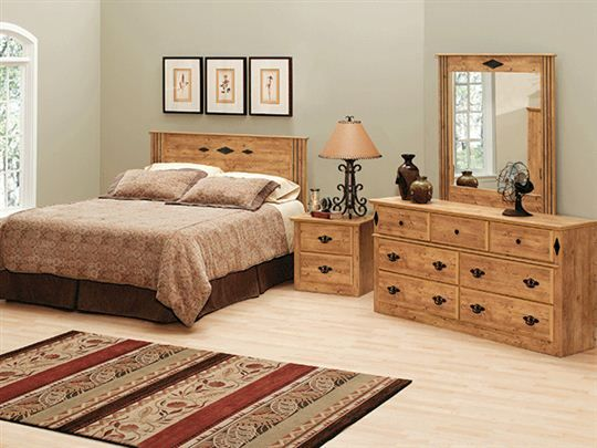 Beautifull Affordable Bedroom Sets in 2020 | Queen bedroom .