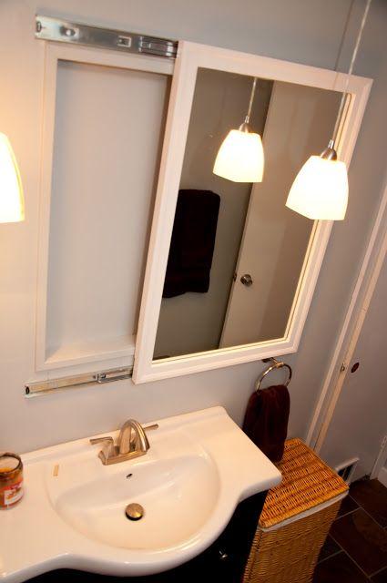 Eat, Create, Love: Bathroom Remodel | Diy bathroom remodel .