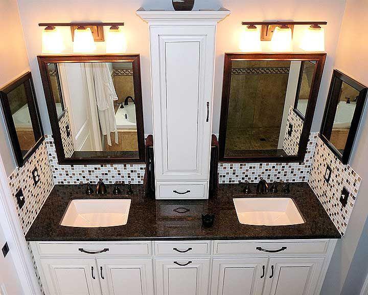 Photos: Unbelievable Bathroom Remodels | Bathrooms remodel .