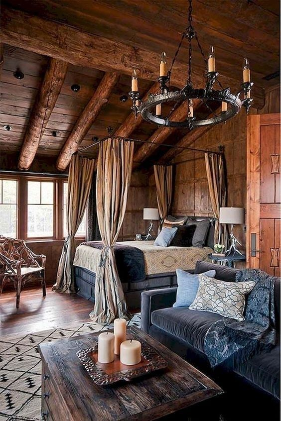 Fabulously transform bedroom decor for romantic retreat 00002 .