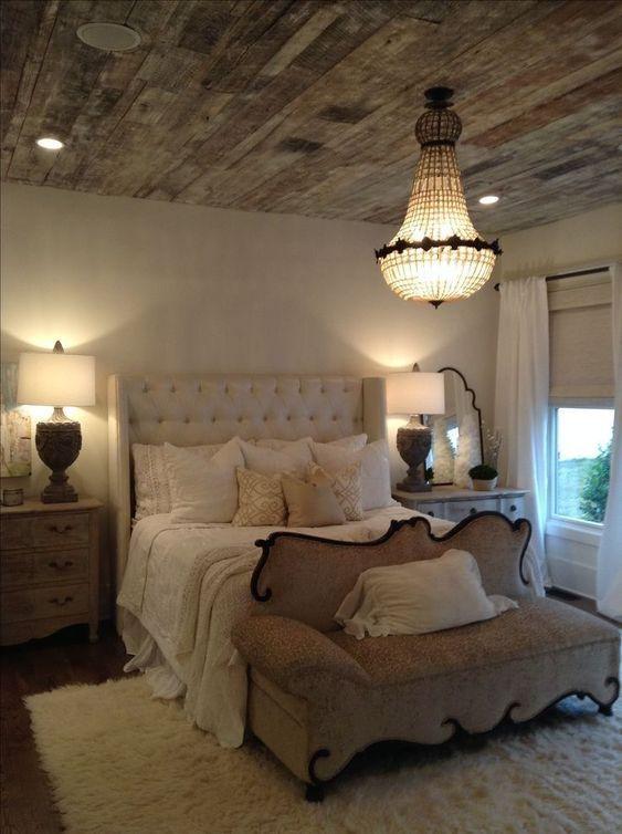 15 Sweet and Most Romantic Bedroom Ideas | Home bedroom, Bedroom .