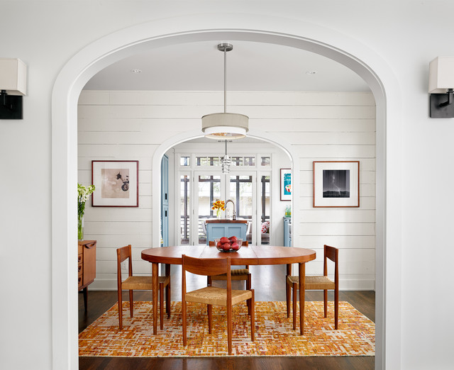 10 Tips for Getting a Dining Room Rug Just Rig