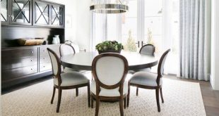 23 Best Round Dining Room Tables - Dining Room Table Se