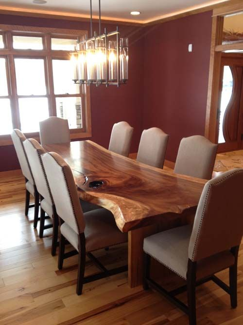 Dining Room | Rustic Dining Tables, Contemporary Dining Chairs .