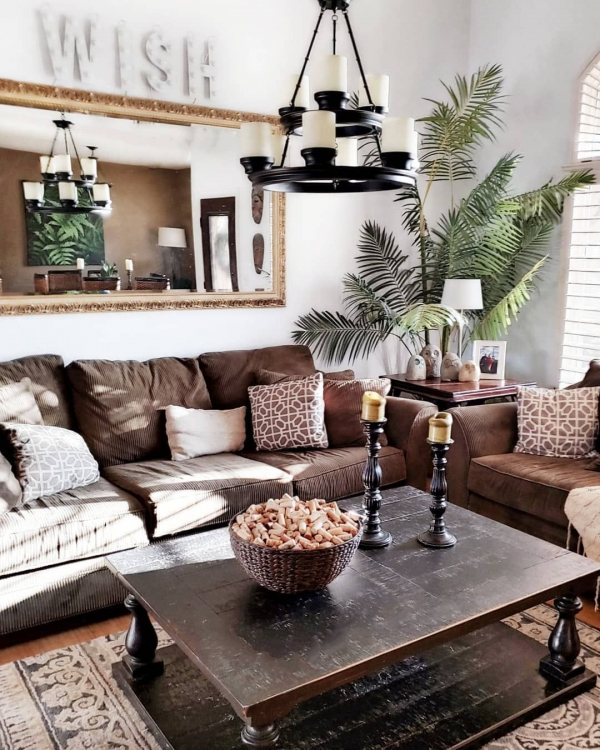 Modern Rustic Living Room Ideas Rustic Living Rooms - Vrogue.