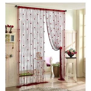 Rose Curtain Decorative Curtains For Living Room Waverly .