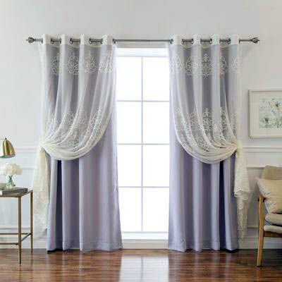 Great sears curtains for living room that will impress you | Panel .