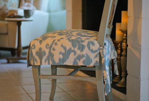 Jazz Up Your Dining Room for Less Than $500 | Dining room chair .