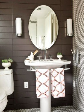 Modern Pedestal Sinks For Small Bathrooms for 2020 - Ideas on Fot