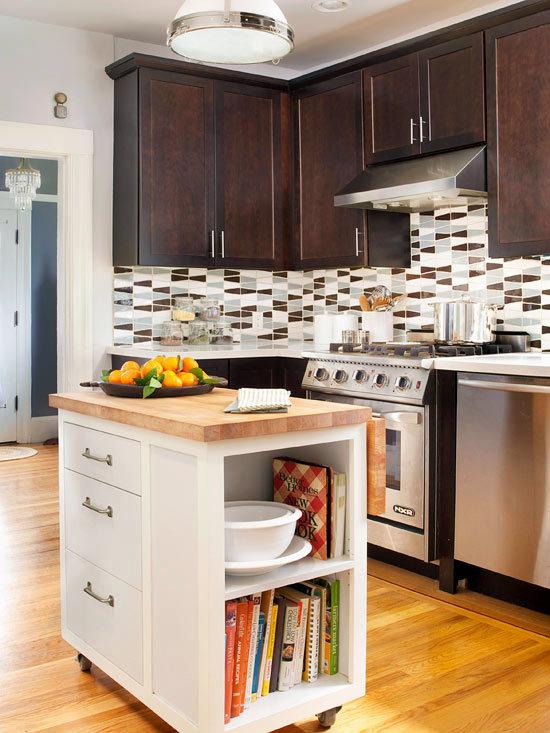 Kitchen island ideas for small space | Interior Design Ideas .