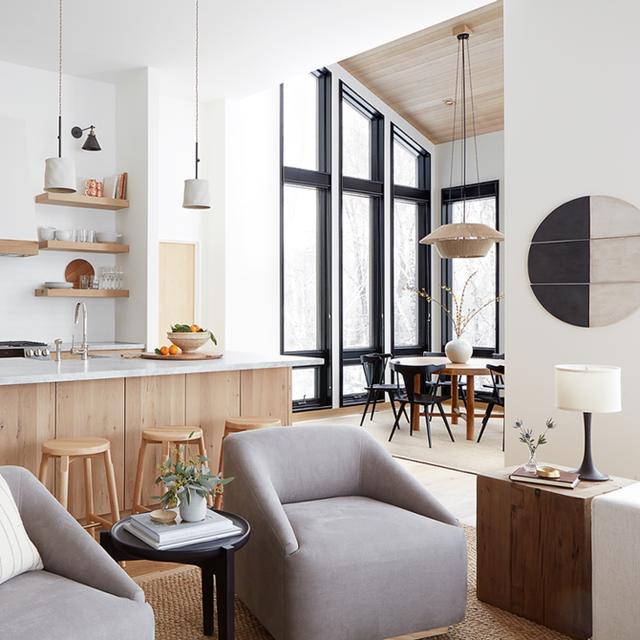 18 Great Room Ideas - Open Floor Plan Decorating Ti