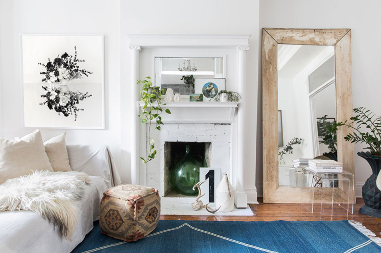 20 Small Living Room Design Ideas You'll Want to Ste