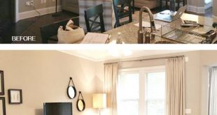 Ideas For Small Living Room Furniture Arrangements · Cozy Little .