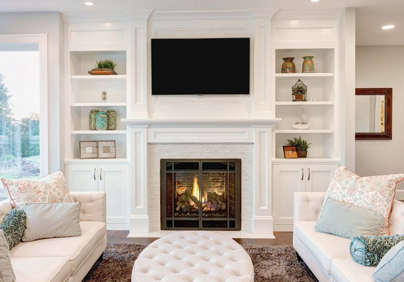 Small Living Room Ideas – Decorating Tips to Make a Room Feel .