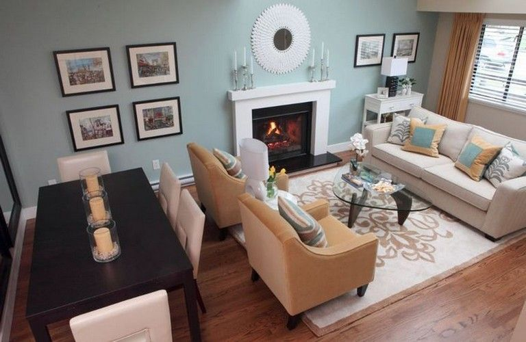 39+ Pretty Fireplace Decor Ideas For Your Living Room .