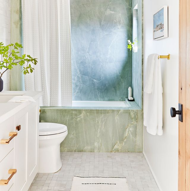 35 Small Bathroom Design Ideas - Small Bathroom Solutio