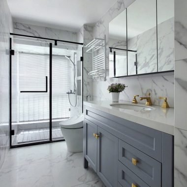 Bathroom Cabinet Ideas To Lend Functionality And Loo