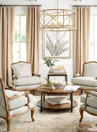 no-sofa-small-living-room-furniture-ideas | Décor A