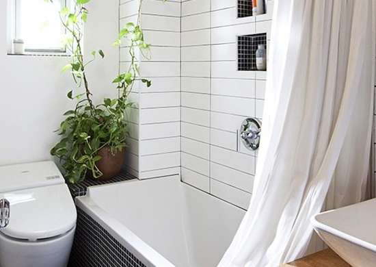 Small Bathrooms - 14 Ways to Love Yours - Bob Vi