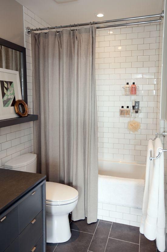 King Guest Bathroom | Small bathroom decor, House bathroom, Home .