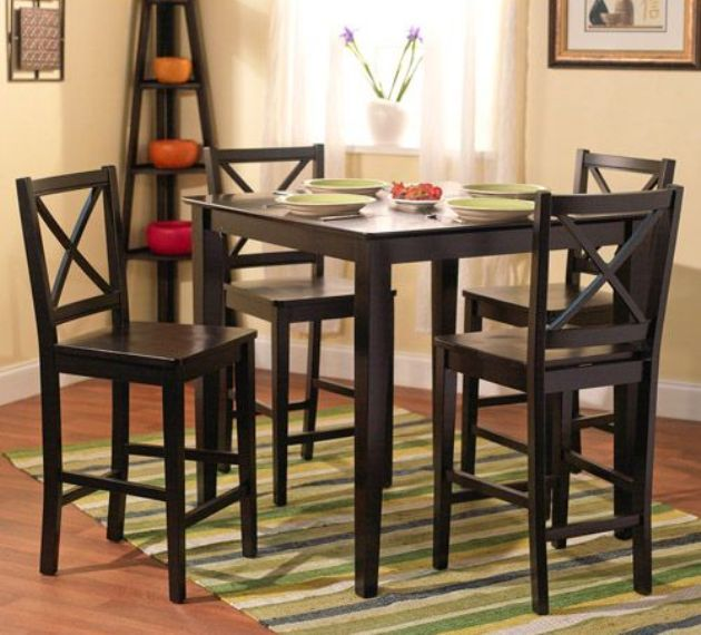 Find the Best Tall Kitchen Table and Harmonizes Perfectly with .