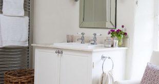 Bathroom Wall Lights - traditional ways of creating an ambience .