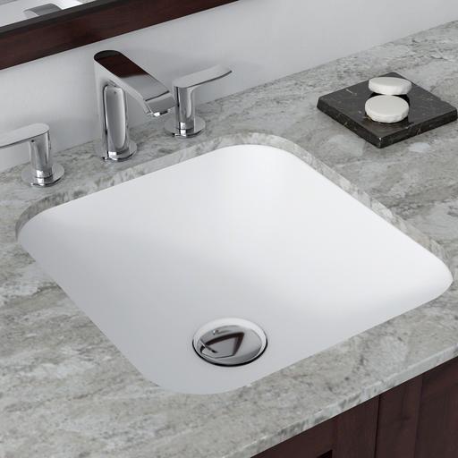 Undermount Bathroom Sinks - Kraus, Well & Ruvati Produc
