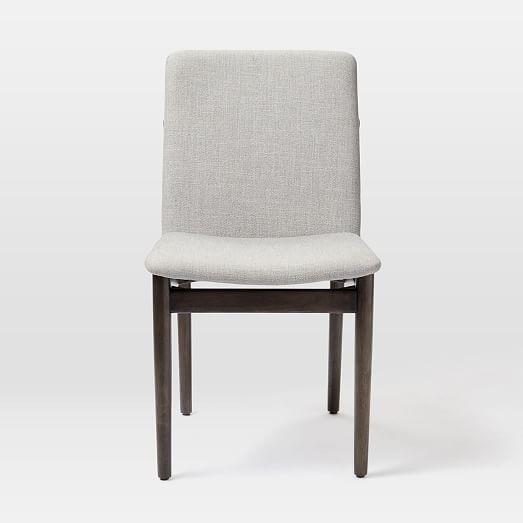 Framework Upholstered Dining Cha