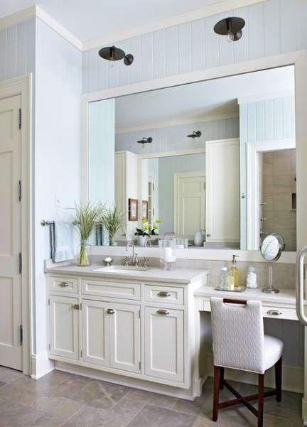56+ ideas for makeup vanity chair ideas master bedrooms | Bathroom .
