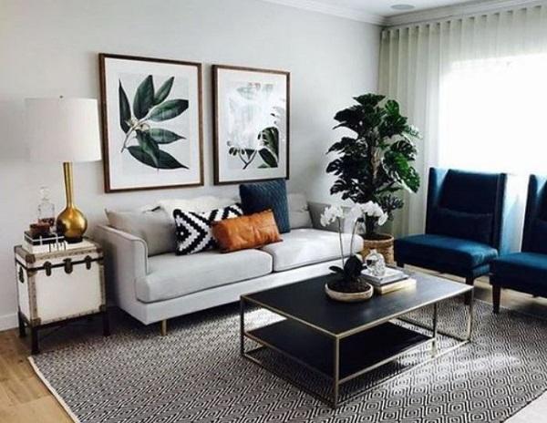 Small Living Room Ideas: 20+ Inspiring Designs for a Tiny Home .