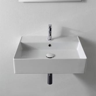 Wall Mounted Bathroom Sinks - TheBathOutl