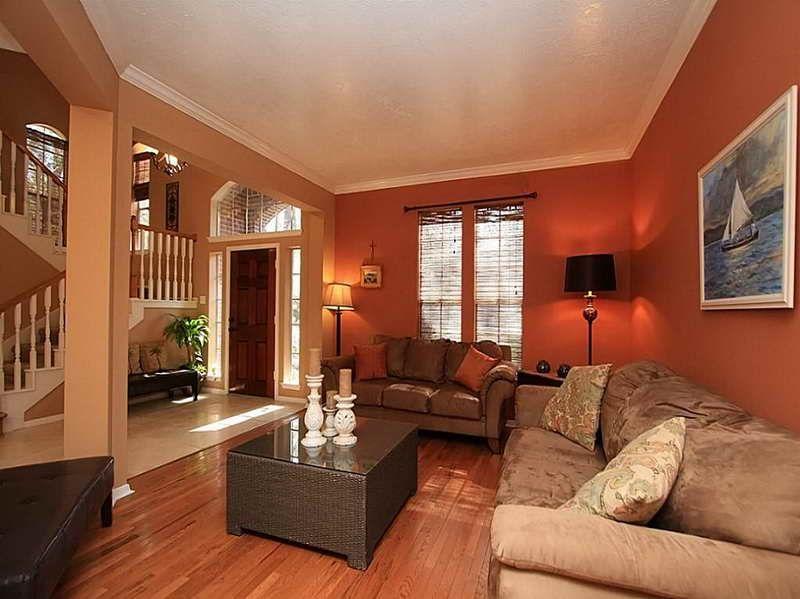 Warm Living Room Colors | Interior Decorating Las Vegas | Living .