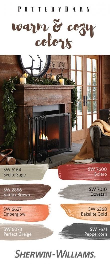 56+ Ideas For Living Room Warm Cozy Red   Cozy living room warm .