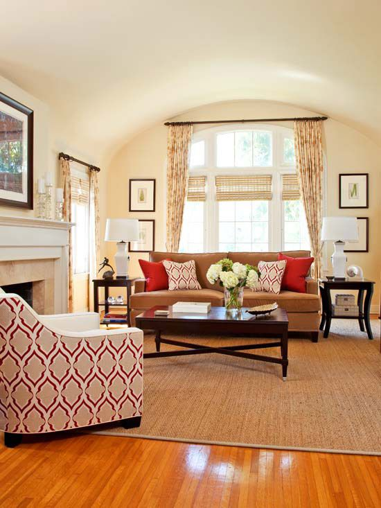 Warm Color Schemes: Using Red, Yellow, and Orange Hues | Living .