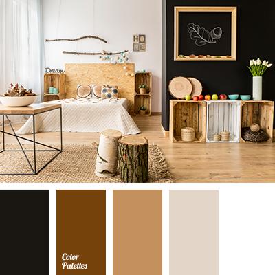 Color Palette #3941 (Color Palette Ideas) | Warm living room .