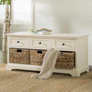 60 Inch Bedroom Storage Bench | Wayfa