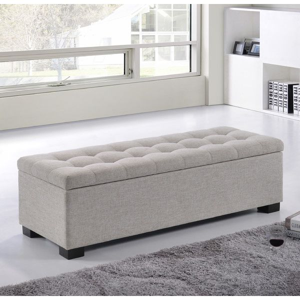 Shop Wayfair for Storage Benches to match every style and budget .