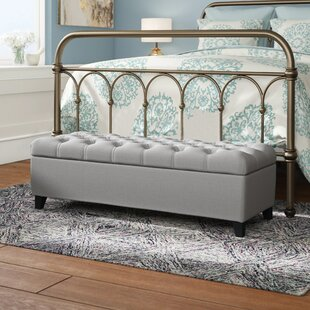 King Size Bed Storage Bench | Wayfa
