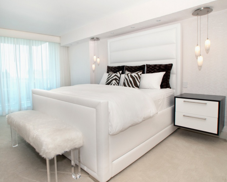 17+ Bedroom Bench Designs, Ideas | Design Trends - Premium PSD .