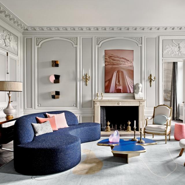 30 Living Room Color Combinations - Best Living Room Color Schem