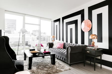 18 Gorgeous Living Room Color Schemes for Every Tas
