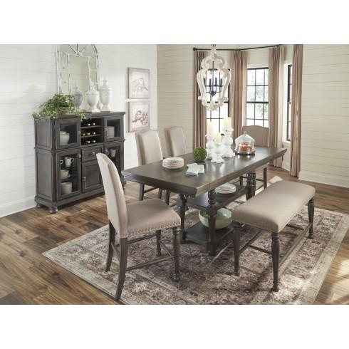 Ashley Dining Room Sets