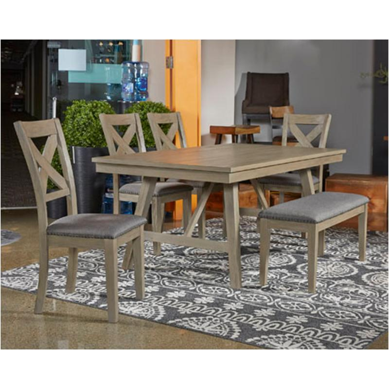 Ashley Furniture Dining Room Table  and Style