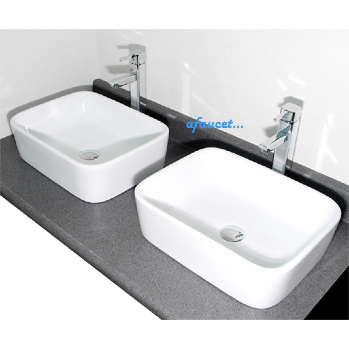 Bathroom Vessel Sinks