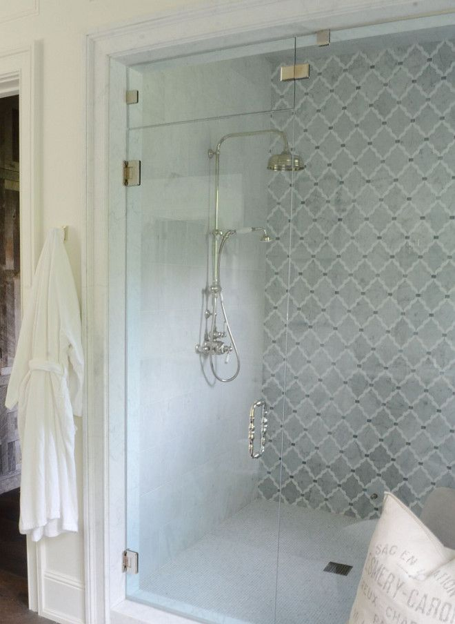 Beautiful Bathroom Shower Tile