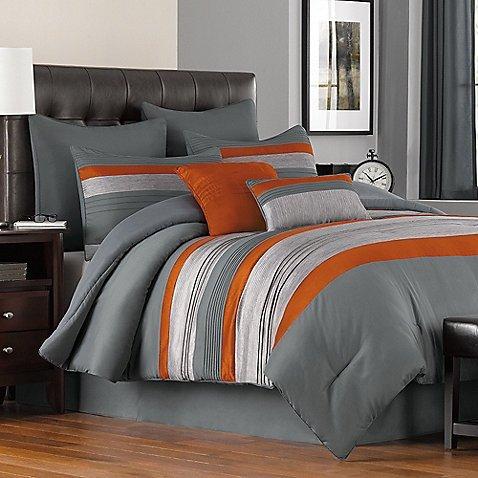 Bedroom Comforter Sets Queen Ideas