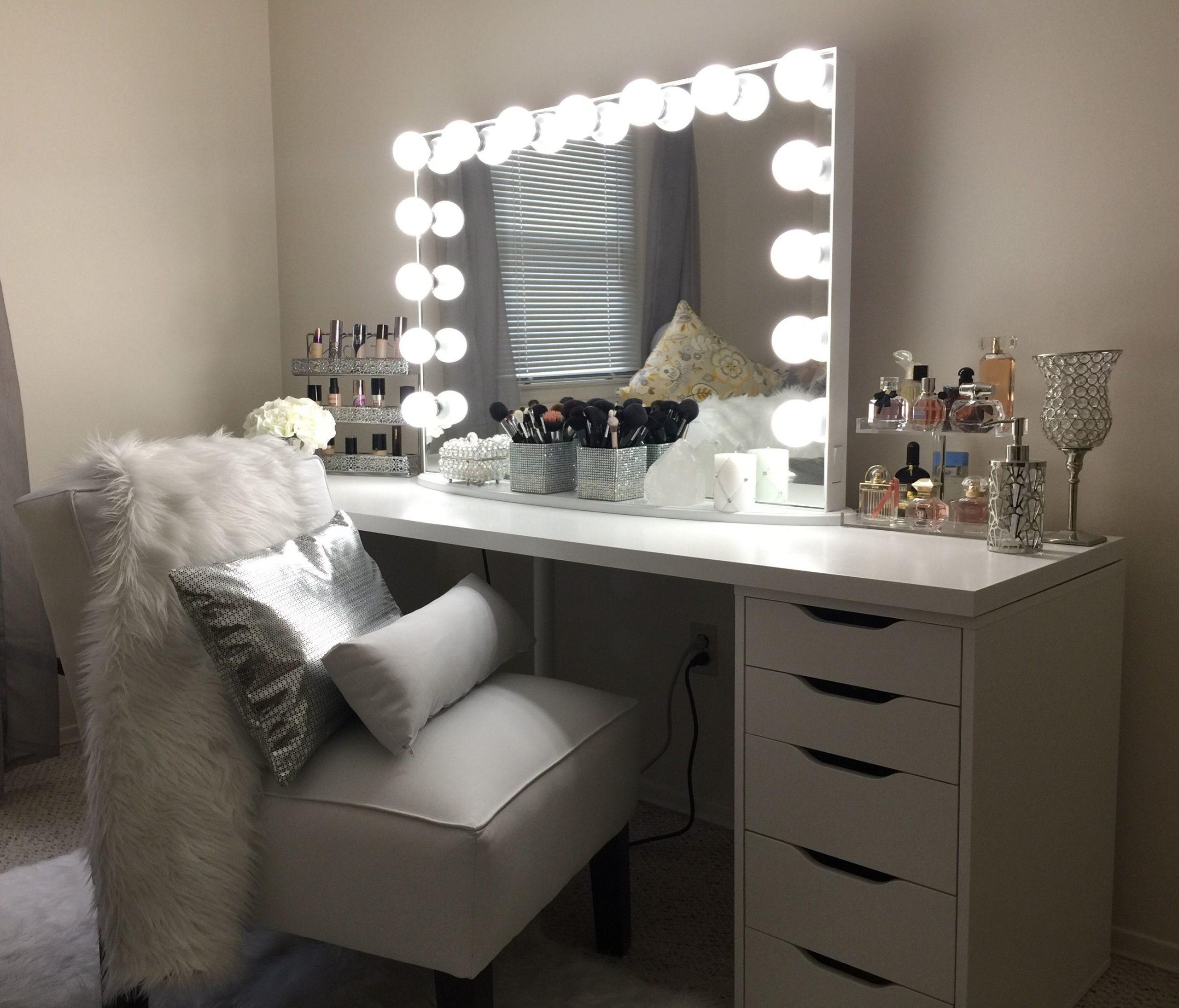 Bedroom Vanity Ikea Furniture Ideas