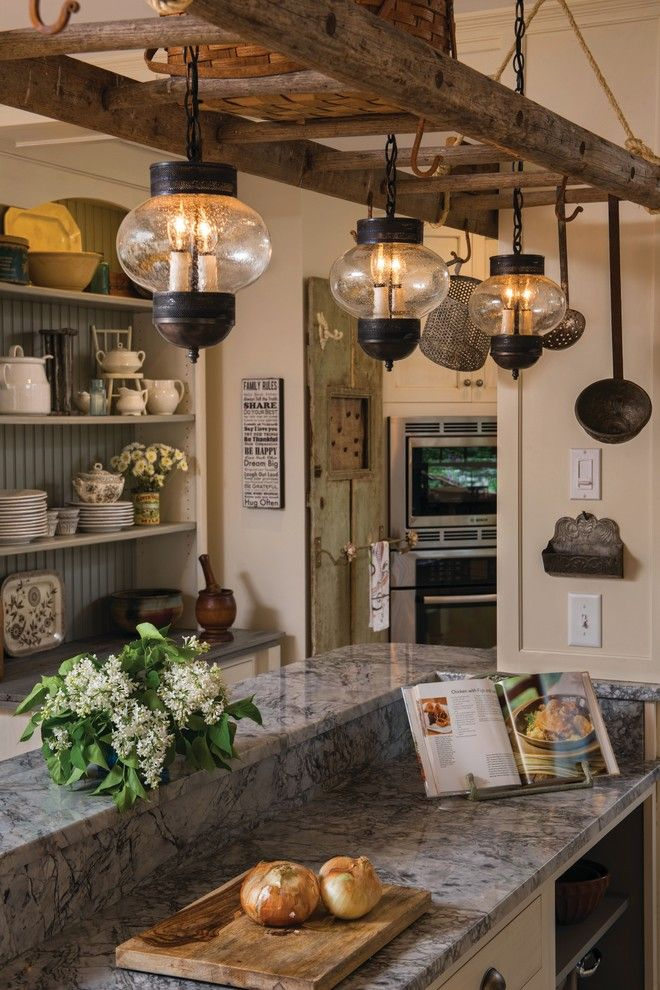 Best Hanging Kitchen Lights