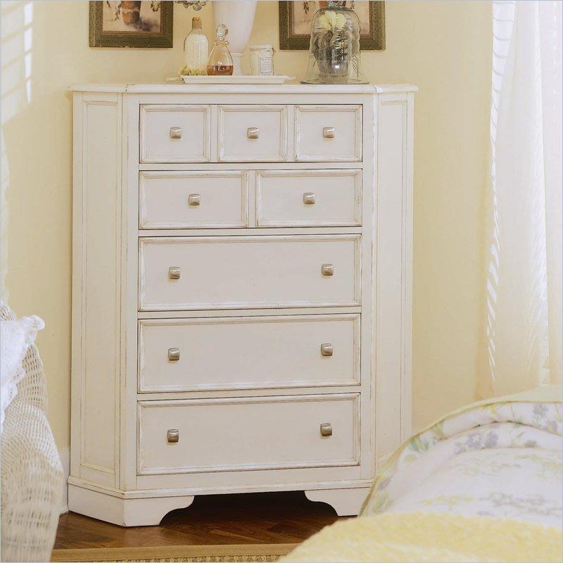 Corner Bedroom Vanity
